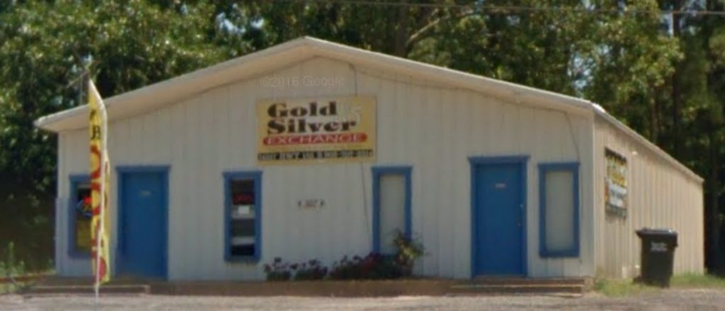 jewelry and coin exchange tyler tx
